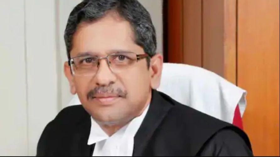 Andhra HC Justice rakesh kumar on Jagan Reddy  - Satya Hindi