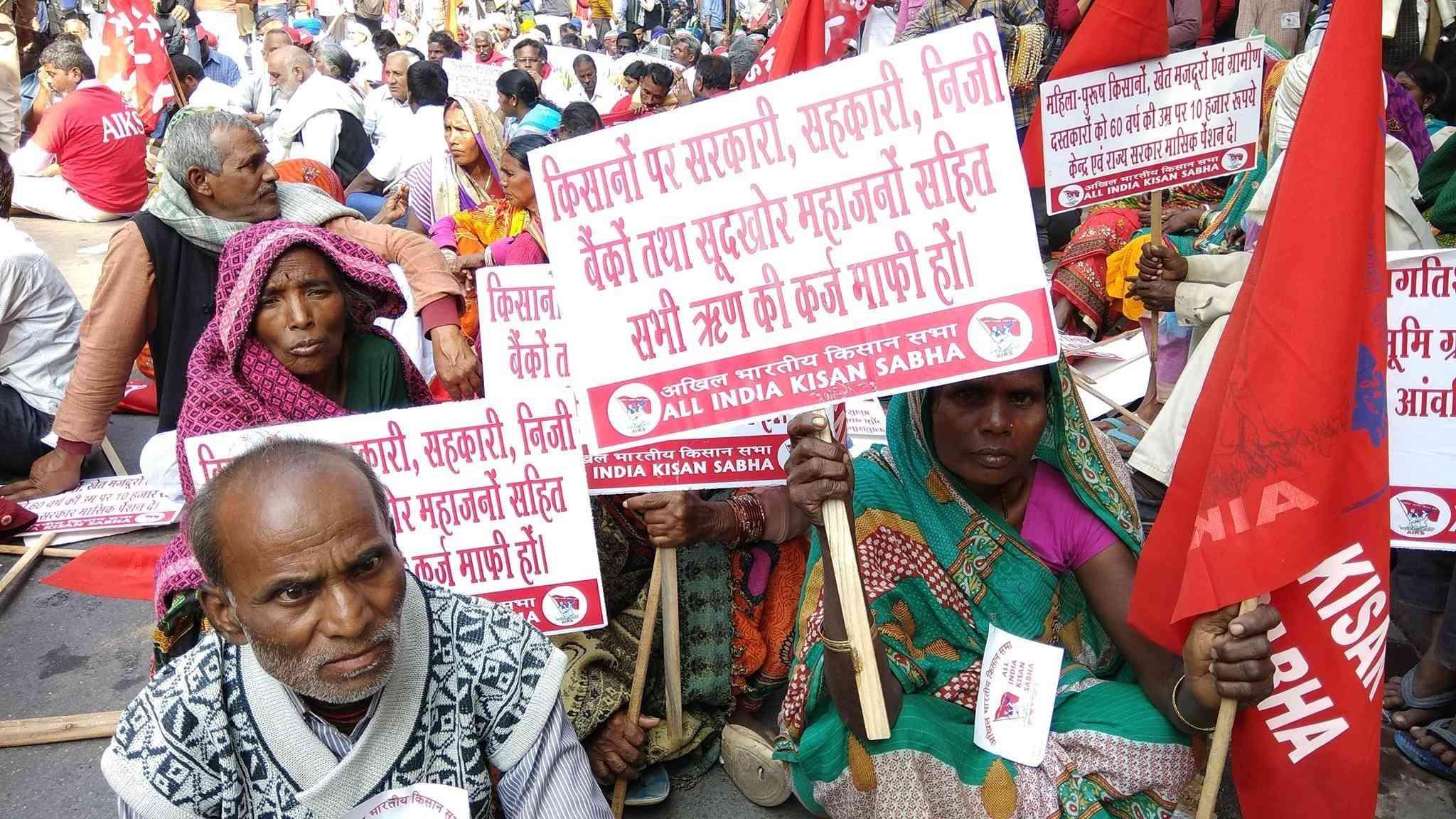 will farmers agitation return to delhi - Satya Hindi