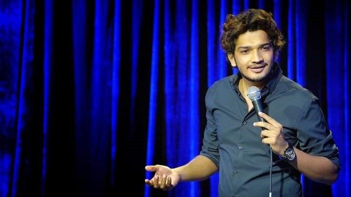 comedian munawwar farouqui arresed for insulting hindu gods - Satya Hindi