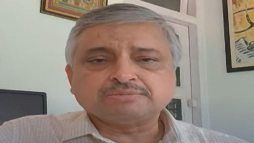 aiims director randeep guleria says covid third wave inevitable - Satya Hindi