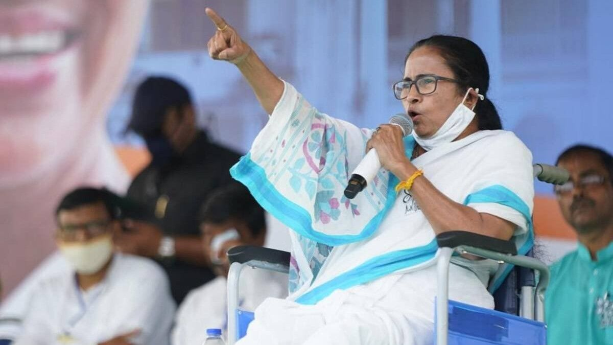 alapan bandyopadhyay controversy in bengal - Satya Hindi