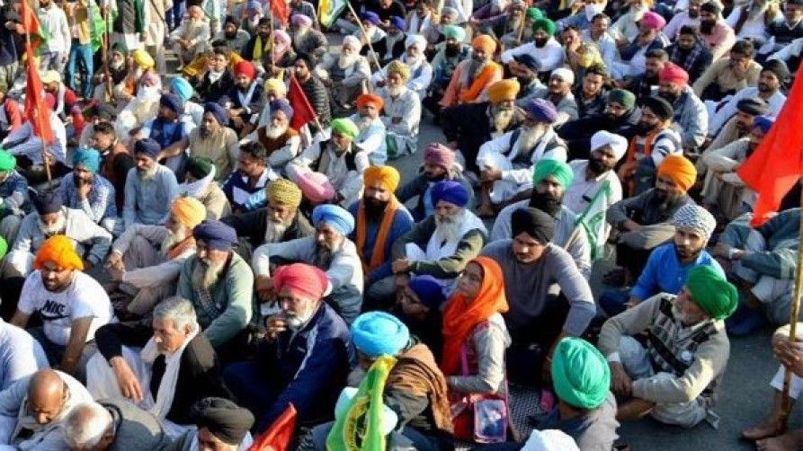 msp law for farmers - Satya Hindi
