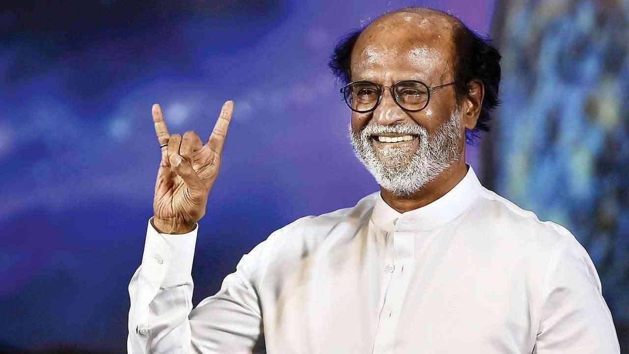 rajinikanth kamal haasan alliance possibility - Satya Hindi