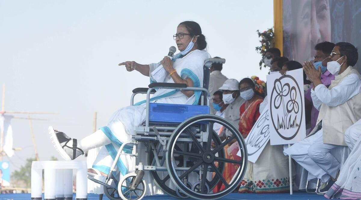 Mukul roy back in TMC - Satya Hindi
