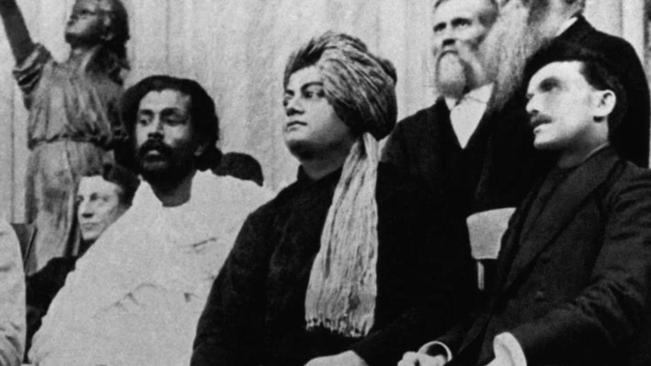 Vivekananda death anniversary : Hinduism and Islam make India invincible - Satya Hindi