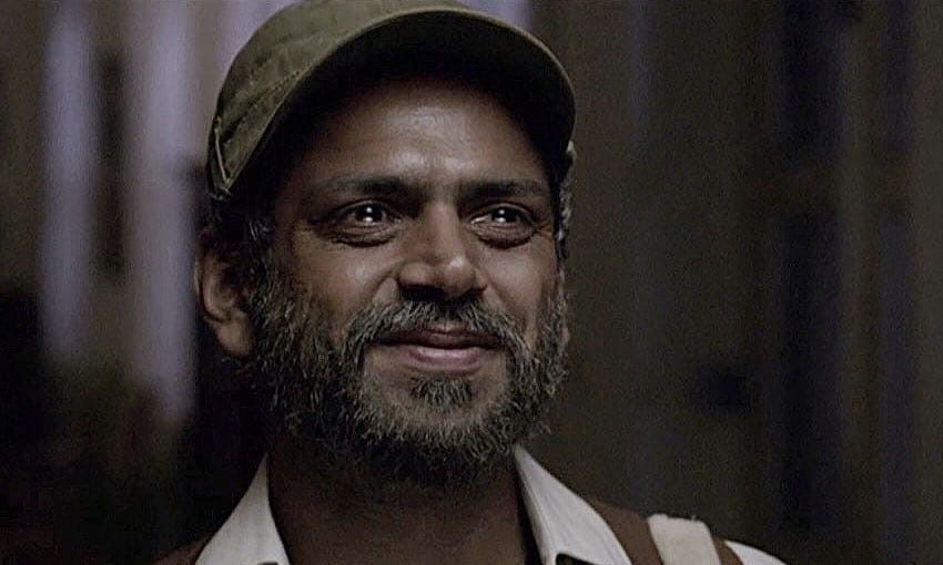 darbaan film review - Satya Hindi
