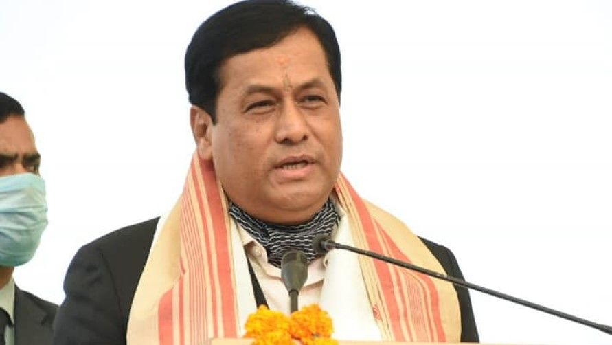 bjp says CAA not an issue in assam assemby election 2021 - Satya Hindi