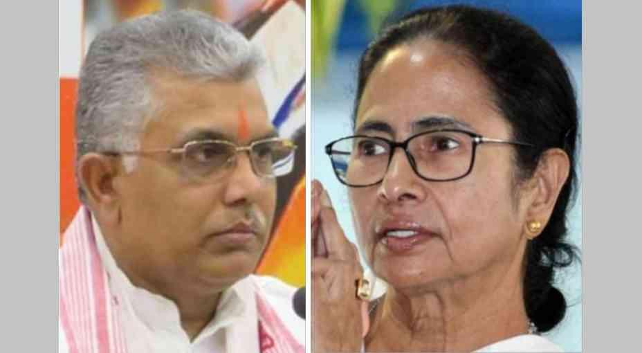 JP Nadda convoy attacked in west Bengal  - Satya Hindi