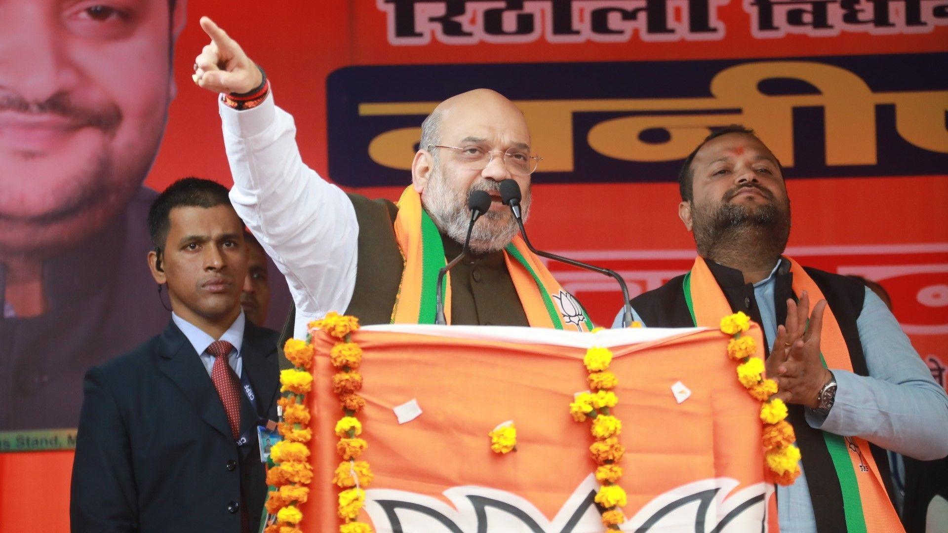 BJP in trouble due to kisan andolan in delhi - Satya Hindi