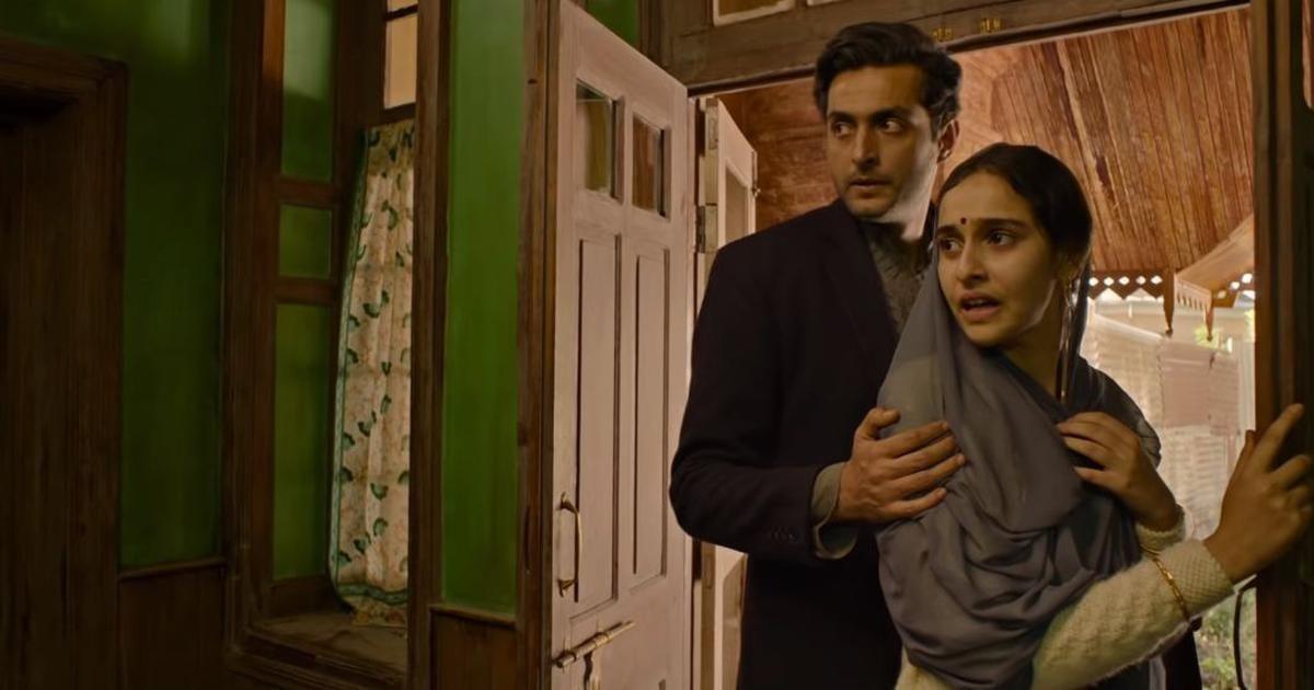 kashmiri pundits based shikara film review - Satya Hindi