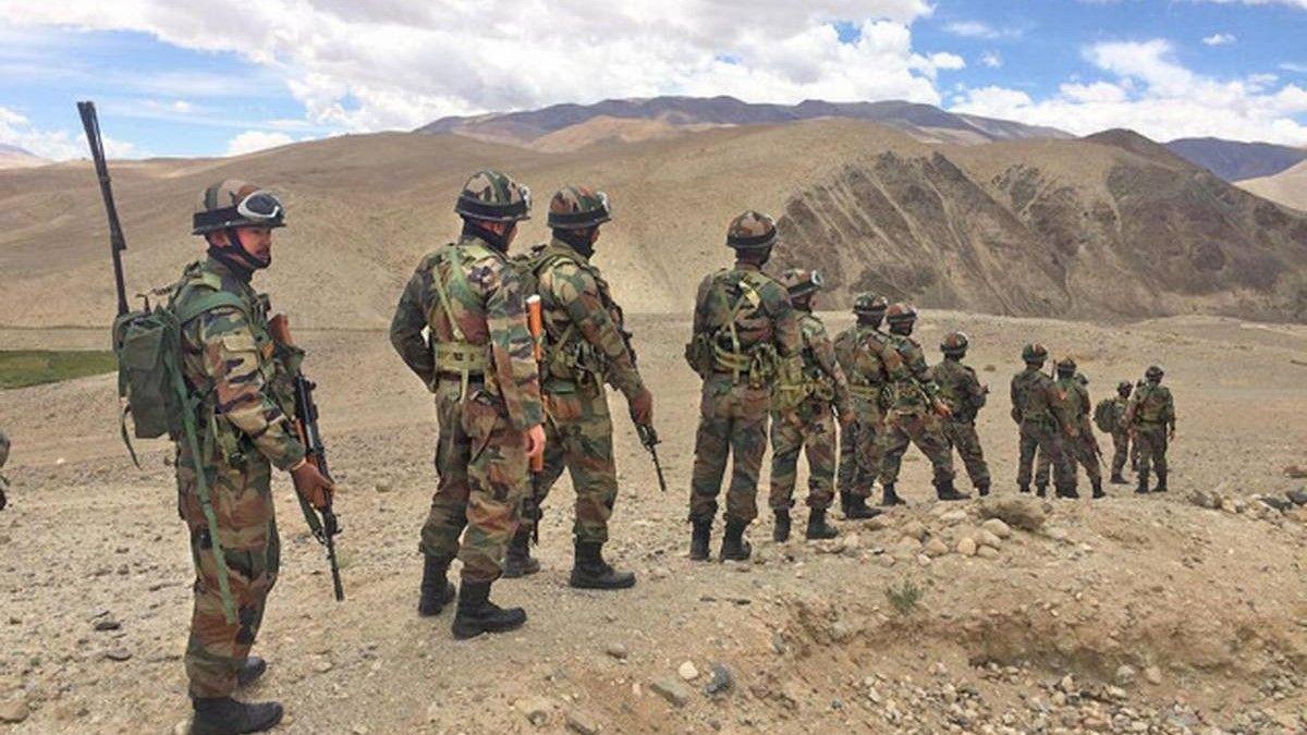 Joe biden china and defence policy to impact India - Satya Hindi
