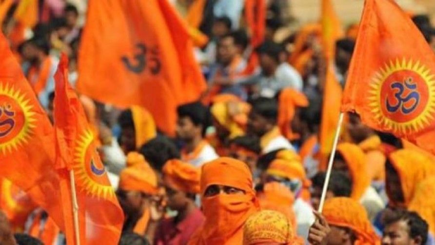 facebook india scared of bajrang dal, not removed facebook Hate Post - Satya Hindi