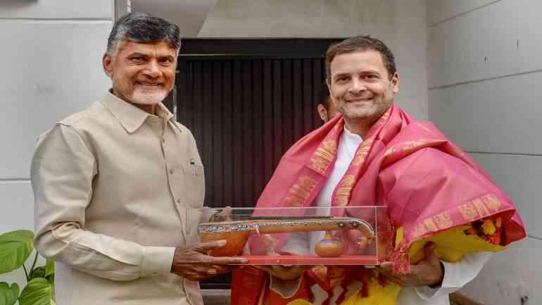 Will Telangana pride salvage TRS? - Satya Hindi