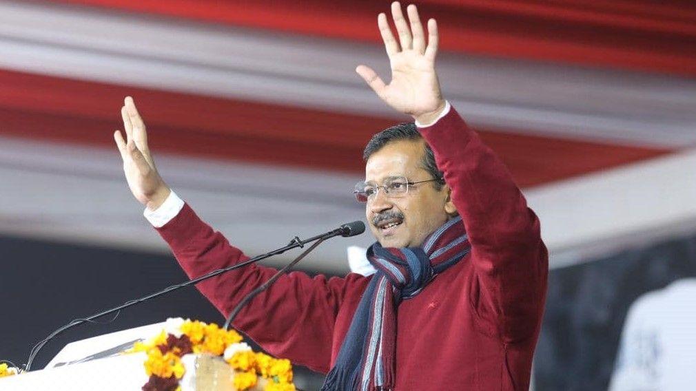 War on NCT of Delhi (Amendment) Bill 2021 - Satya Hindi