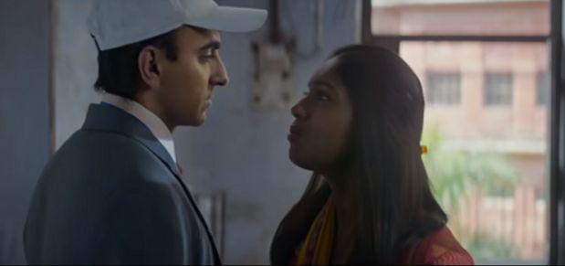 ayushmann khurrana bala film review - Satya Hindi
