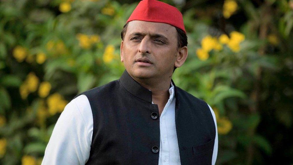BSP political crisis mlas met with akhilesh yadav - Satya Hindi