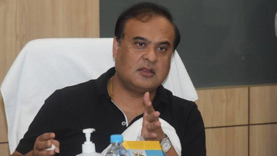 himant biswa sarma challenges as assam cm - Satya Hindi