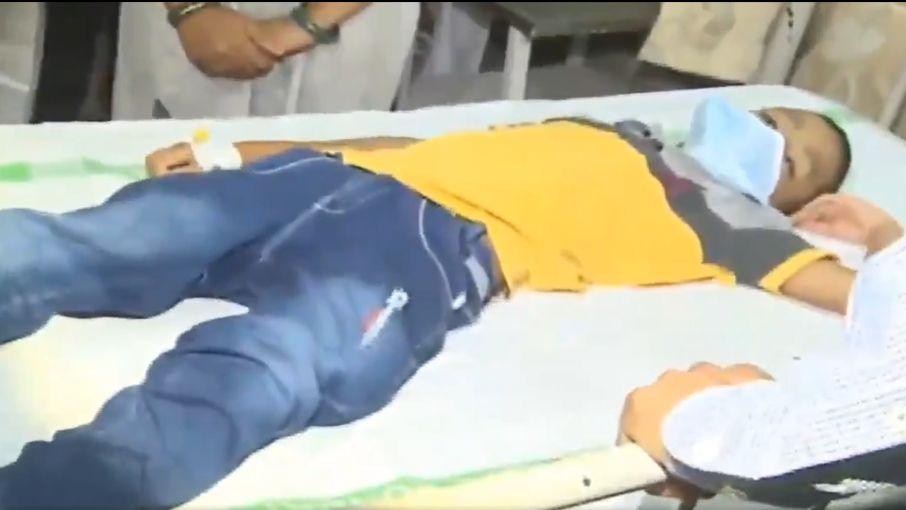 andhra pradesh city eluru mystery illness worrying  - Satya Hindi