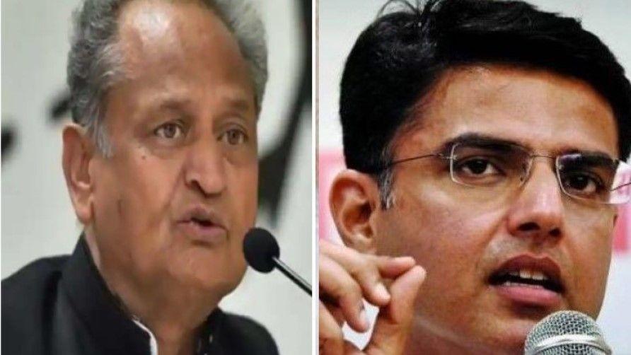 ashok gehlot govt admits to phone taping after political crisis with sachin pilot - Satya Hindi