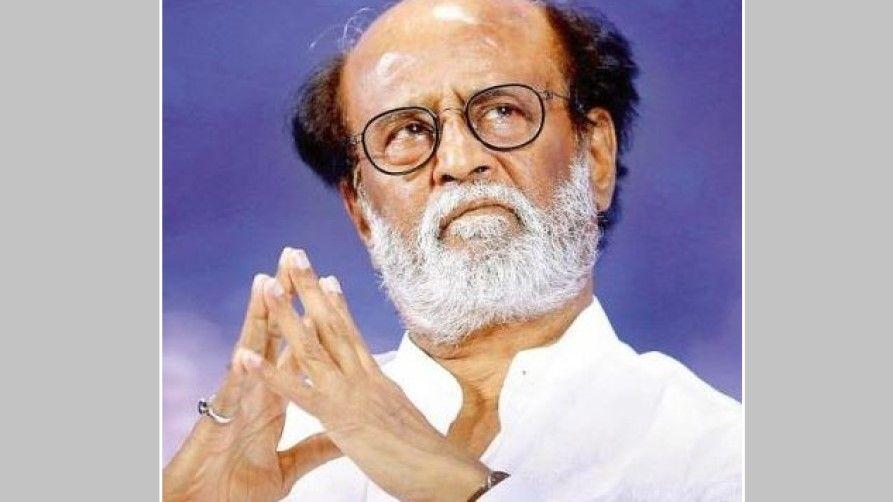 Rajinikanth said will not launch a political party  - Satya Hindi