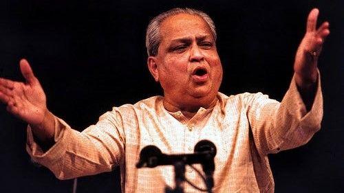Manglesh dabral expert of Indian classical music - Satya Hindi
