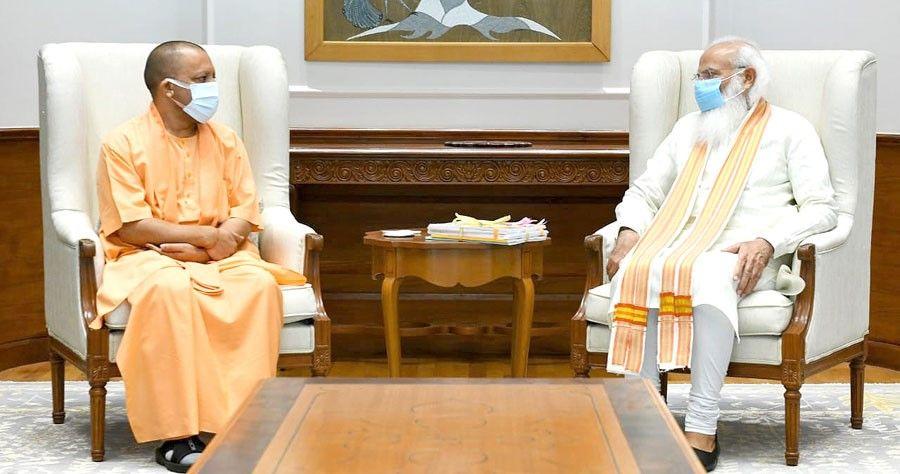 Modi Cabinet expansion 2021 - Satya Hindi