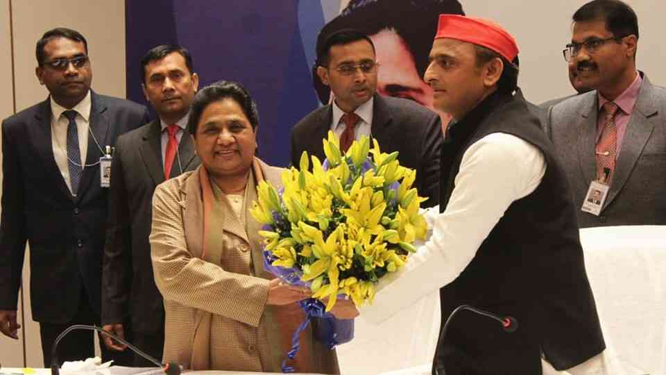 jagan reddy supports kcr but federal front a distant reality - Satya Hindi