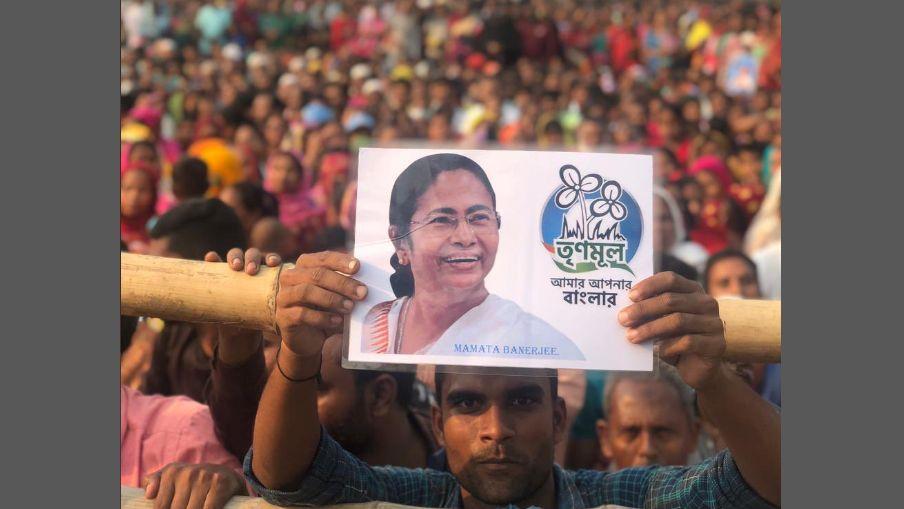 mamata banerjee tmc vs bjp in west bengal assembly election 2021 - Satya Hindi