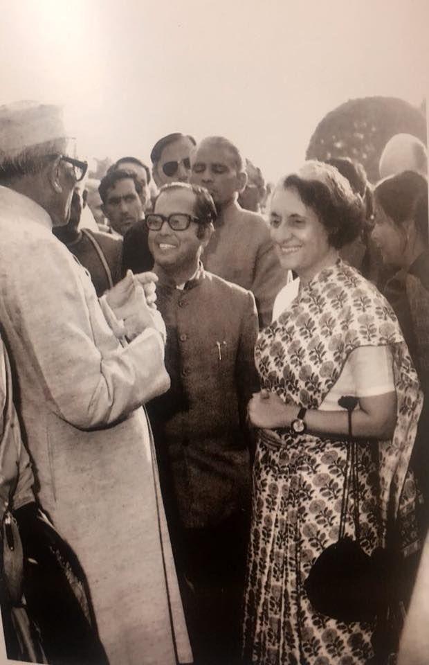 Pranab Mukjerjee obituary: the man who missed PM office twice - Satya Hindi