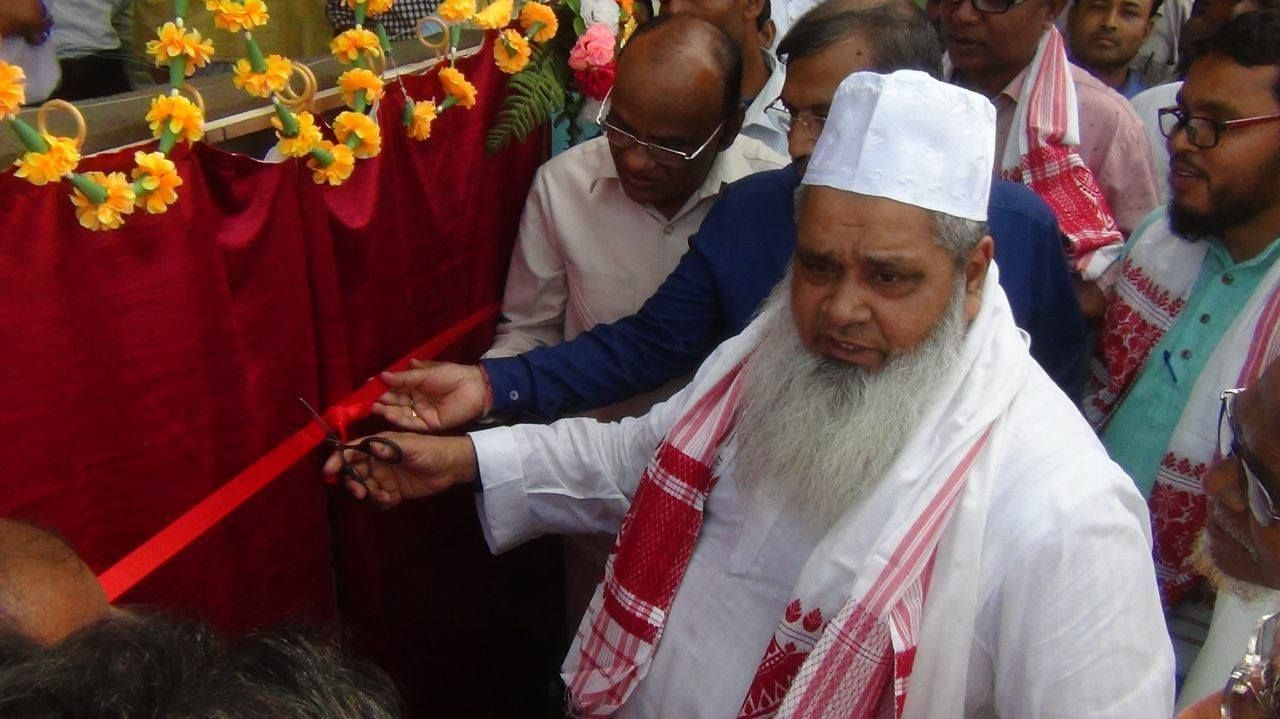 First phase polling in assam election 2021 - Satya Hindi