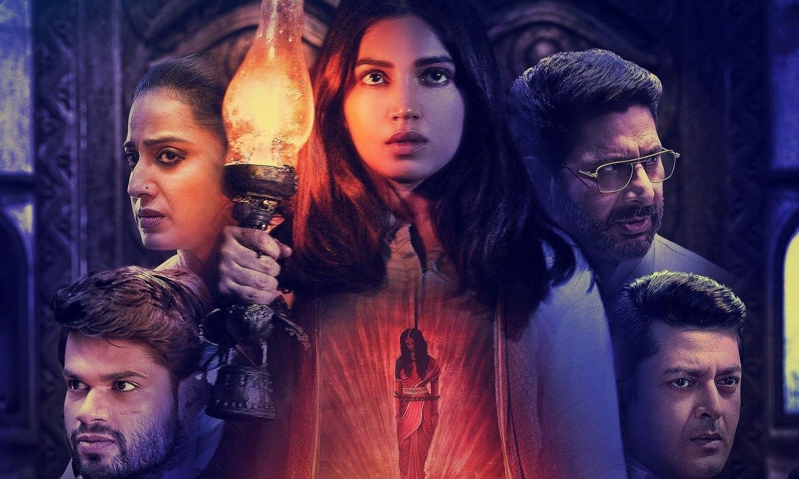 durgamati film review - Satya Hindi