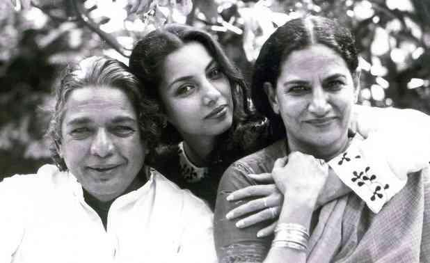 on birth centenary of urdu poet kaifi azmi - Satya Hindi