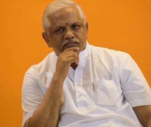 yediyurappa cabinet expansion rift in karnataka bjp - Satya Hindi