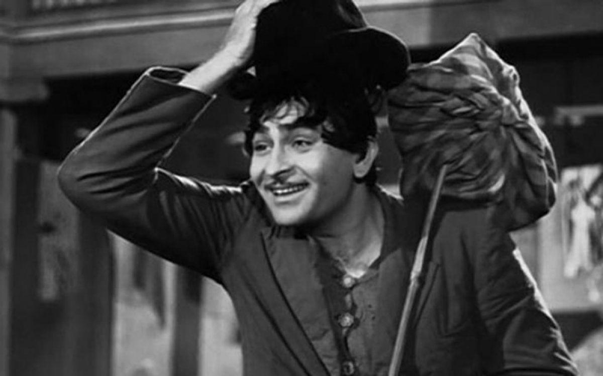 bollywood showman raj kapoor slept on floor - Satya Hindi