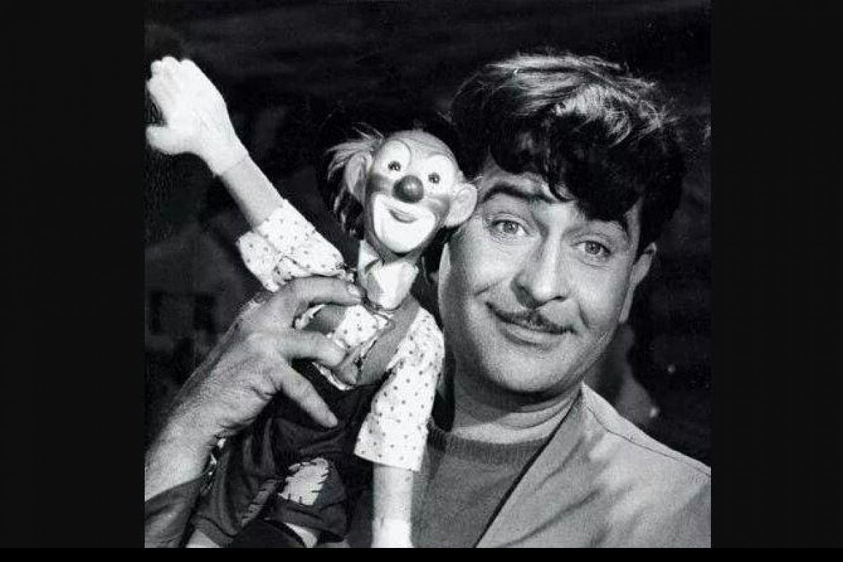 bollywood showman raj kapoor and lyricist neeraj - Satya Hindi