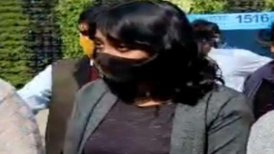 delhi hc says media can not sensationalise news in disha ravi toolkit case - Satya Hindi