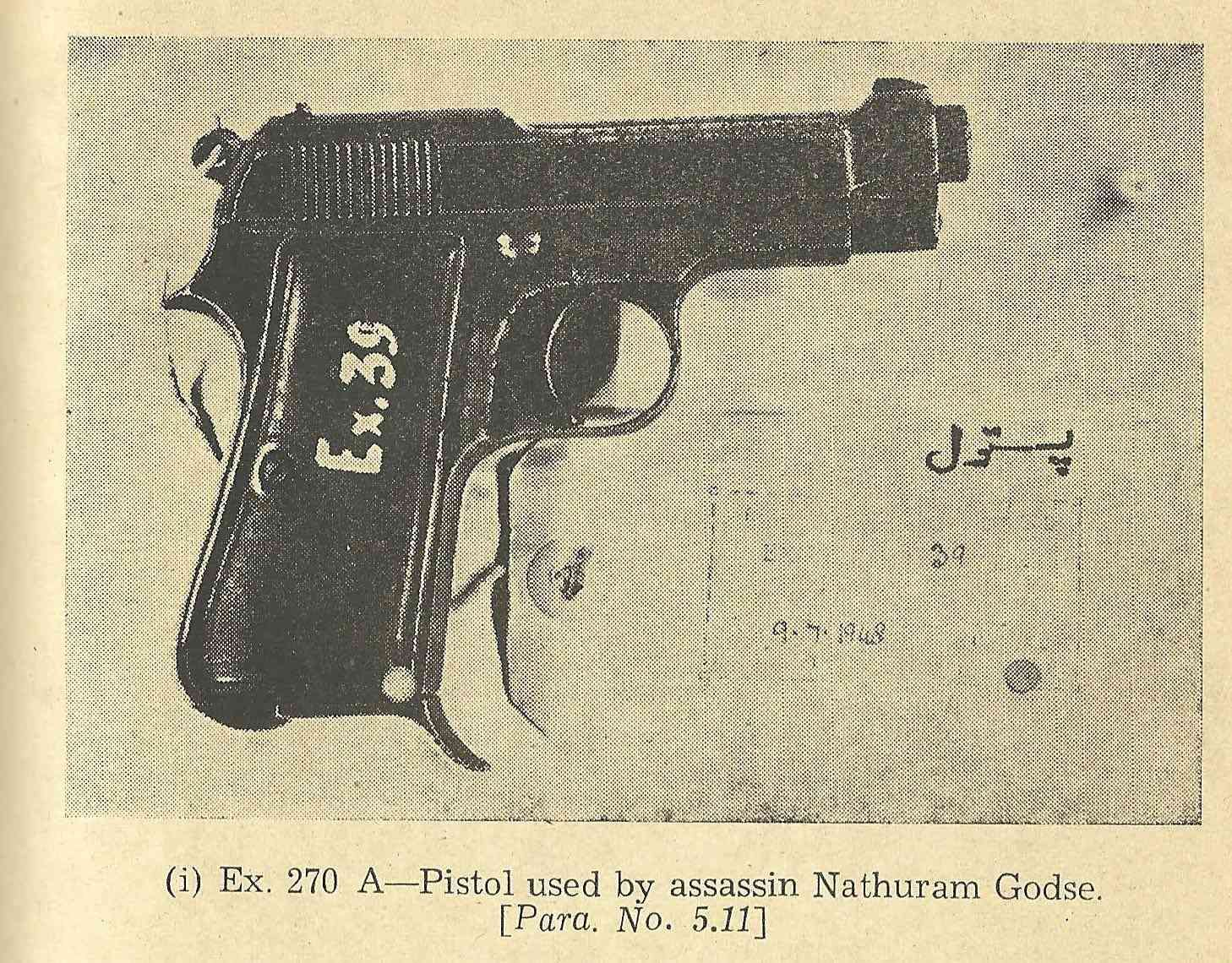 Nathuram Godse Gandhi assassination conspiracy  - Satya Hindi