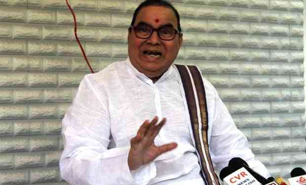 film ntr controversy escalates as bhaskara rao alleges ntr of misconduct - Satya Hindi
