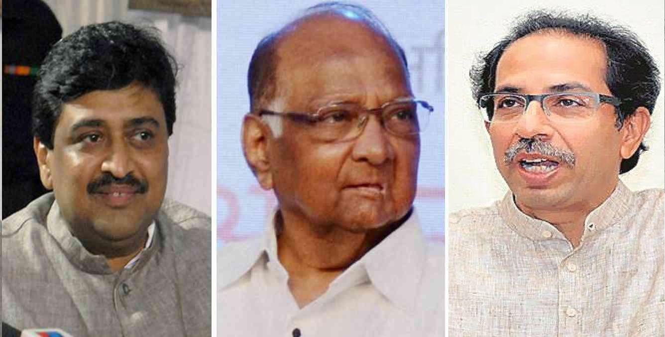 Uddhav Thackeray will remain Maharashtra CM Shiv Sena said - Satya Hindi