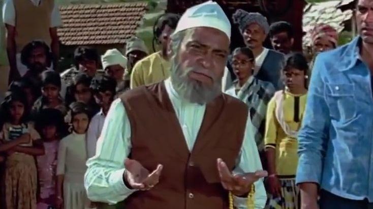 stage actor avtar kishan hangal legacy-2 - Satya Hindi