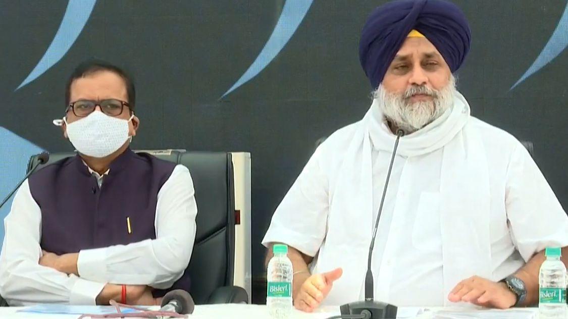 Punjab Congress crisis sidhu and amarinder singh fight - Satya Hindi