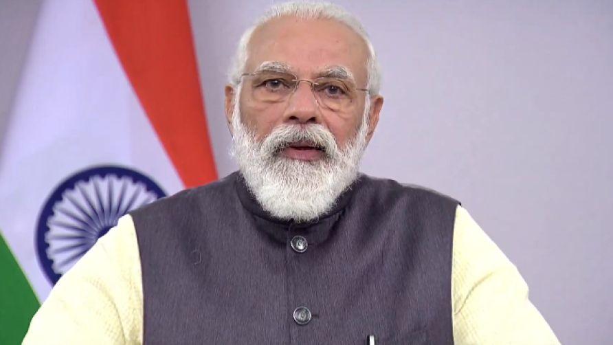 Modi government and kisan andolan in delhi - Satya Hindi