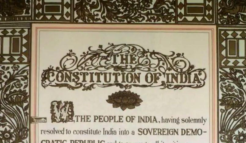 baba saheb ambedkar idea of india, nation building and constitution - Satya Hindi