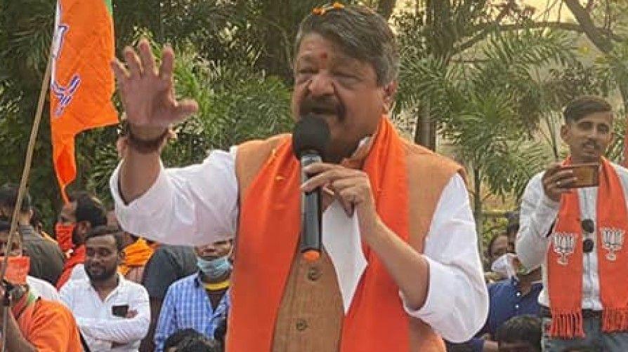 MP BJP crisis shivraj singh remains CM - Satya Hindi