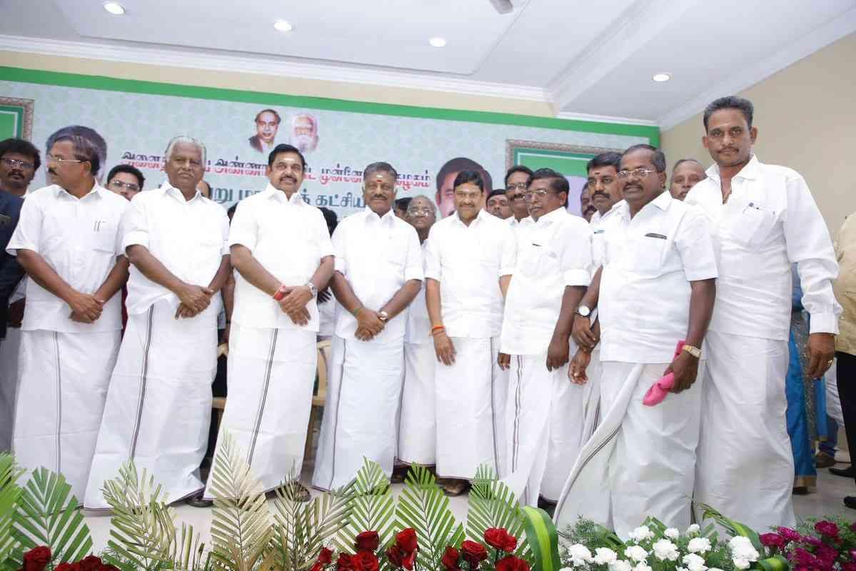 War of capture to political heritage in Tamil Nadu politics - Satya Hindi