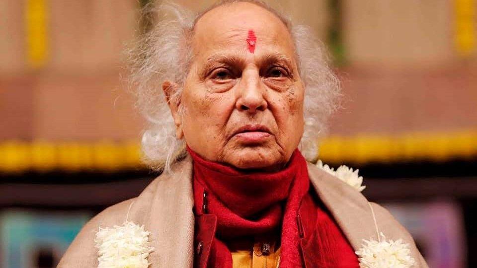 Pandit Jasraj determination and devotion for music - Satya Hindi