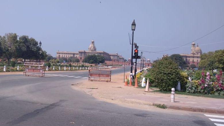 central vista project will destroy parliament rich heritage - Satya Hindi