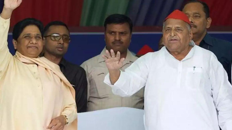 mayawati brahmin card of social engineering to reclaim up cm post - Satya Hindi