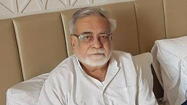 noted hindi author narendra kohli demise - Satya Hindi