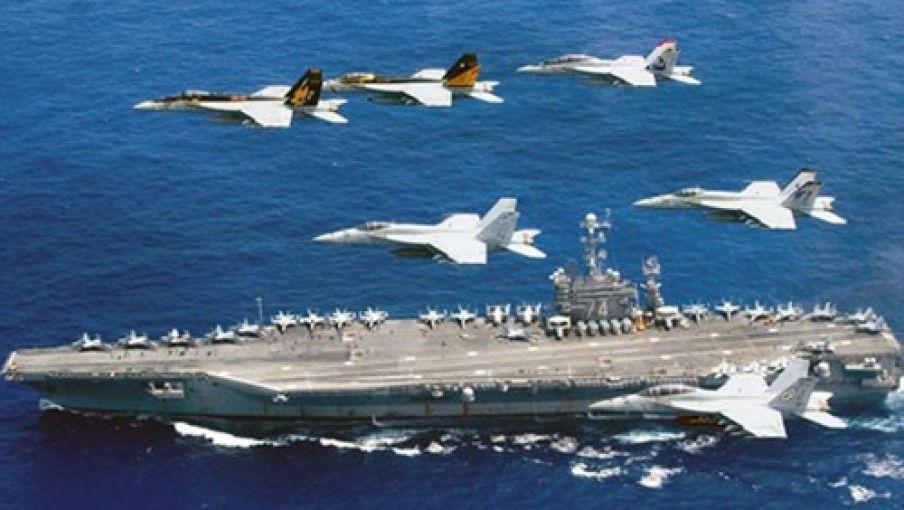 Australia to join malabar naval exercise, signal to China - Satya Hindi